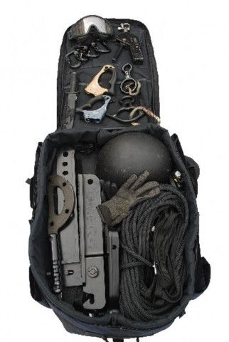 OMER1 TACTICAL BACKPACK