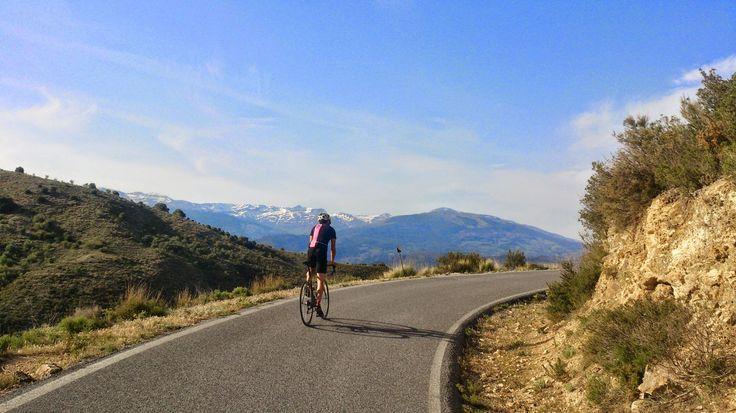 The Climbs of the Sierra Nevada | Cycle Sierra Nevada  CYCLE SIERRA NEVADA   #cyclingtours #cyclingholidays #bikehire #guidedcycling #andalucía #granada #spain #sierranevada #aplujarras #trainingcamps #scholarship #cycling #bike