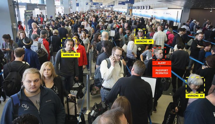 DHS Deploying Facial Recognition at U.S. Airports.  U.S. Customs and Border Protection announced on Tuesday that it has began deploying facial recognition technology at U.S. airports.   https://2anews.us/?p=5953  #CBP, #Customs_And_Border_Protection, #DHS, #Facial_Recognition, #George_Bush_Intercontinental_Airport, #HartsfieldJackson_Atlanta_International_Airport, #Washington_Dulles_International_Airport, #Defense, #Illegal_Immigration, #Law_Enforcement_Crime_Preventio