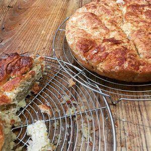 La recette de la pâtisserie bretonne par excellence : Lekouign amann, le gâteau de Douarnenez #cuisine #food #homemade #faitmaison #recette
