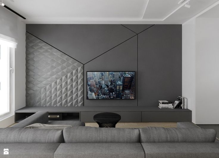 Wystrój wnętrz - Salon - pomysły na aranżacje. Projekty, które stanowią prawdziwe inspiracje dla każdego, dla kogo liczy się dobry design, oryginalny styl i nieprzeciętne rozwiązania w nowoczesnym projektowaniu i dekorowaniu wnętrz. Obejrzyj zdjęcia!