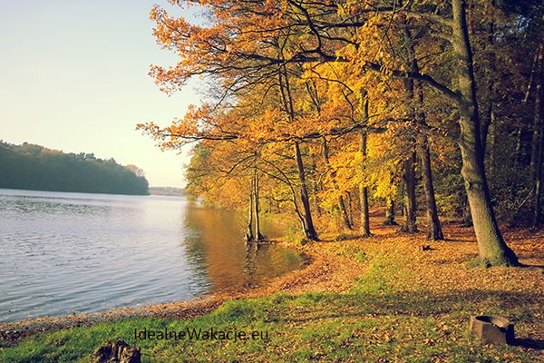 Jezioro Głębokie