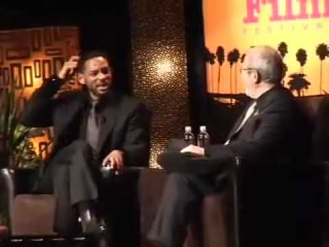 Will Smith Tells How He Used The Secret PT.1