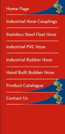 Industrial Hoses and Couplings | Industrial PVC Hose