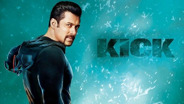 Kick movie Salman Khan and Jacqueline romantic, beautiful and hot