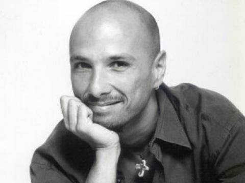 """Alex  Baroni :  per me la tua canzone più bella """"Cambiare"""".."""