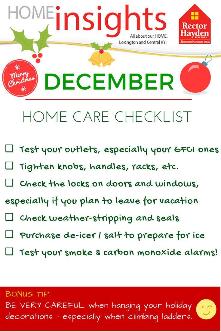 1000 Ideas About Home Maintenance Checklist On Pinterest
