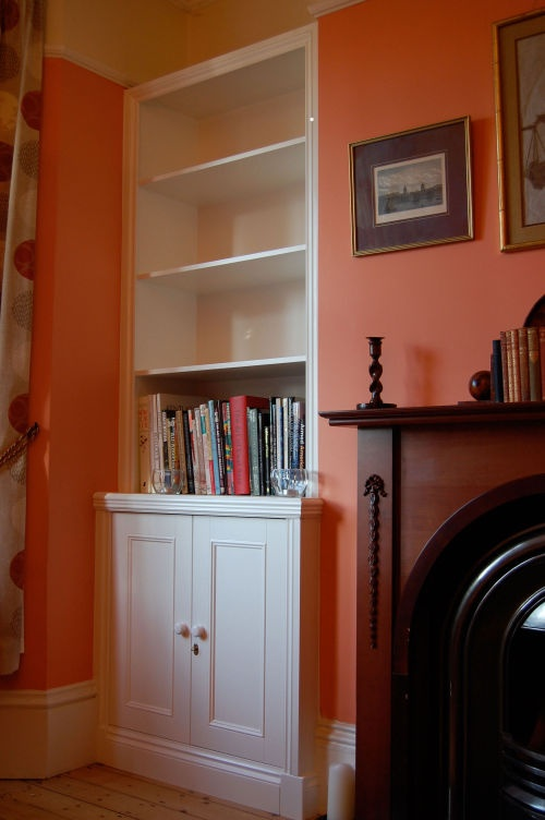 Alcove Cupboard And Shelving Living Room Pinterest Alcove Cupboards Alcove And Cupboard