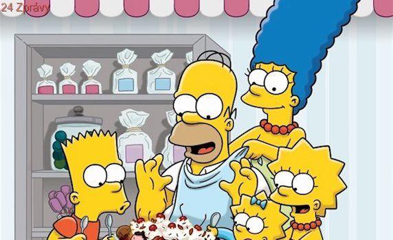 VIDEO: Seriál Simpsonovi odstartuje v sobotu s novým hlasem Lízy