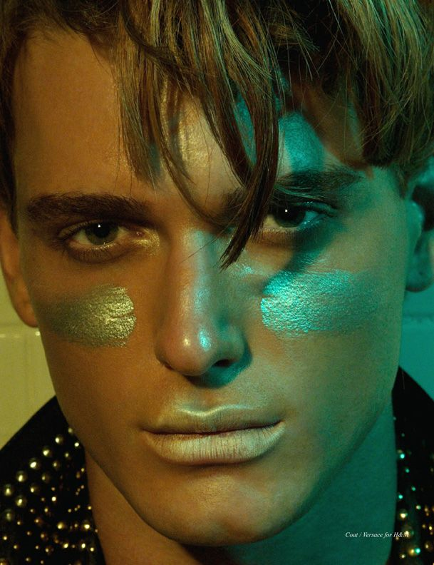 42 best Club Kids Makeup Inspiration images on Pinterest | Kids ...
