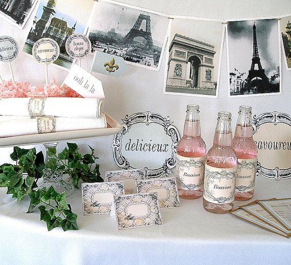 Ideas for decor