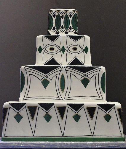 Art Deco   Flickr - Photo Sharing!