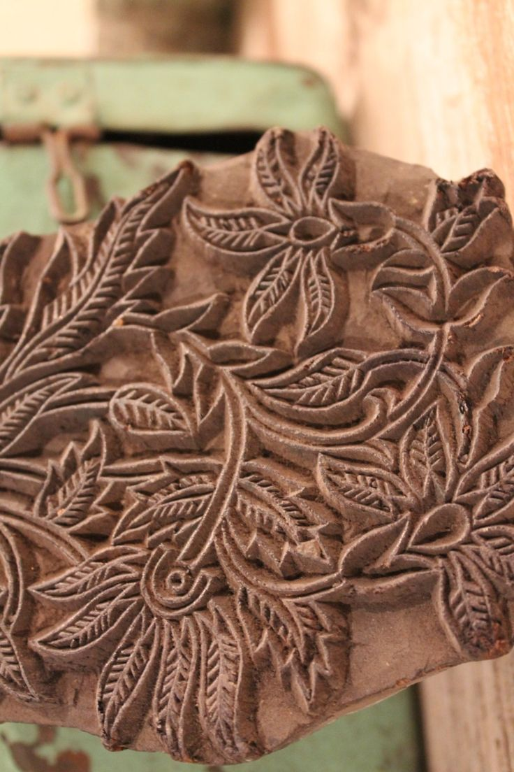 231 Best Images About Indian Block Printing On Pinterest