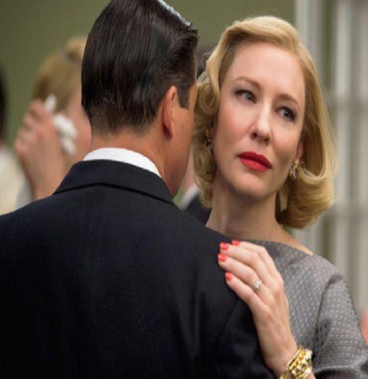 """""""Romansowałam z kobietami"""". Film o lesbijskiej relacji przyniesie jej sukces?  http://www.tvn24.pl/kultura-styl,8/cate-blanchett-przyznaje-sie-do-romansow-z-kobietami,541914.html"""