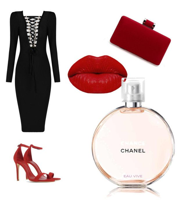 """Untitled #2"" by valentinarodriguez-iii on Polyvore featuring Schutz and Winky Lux"