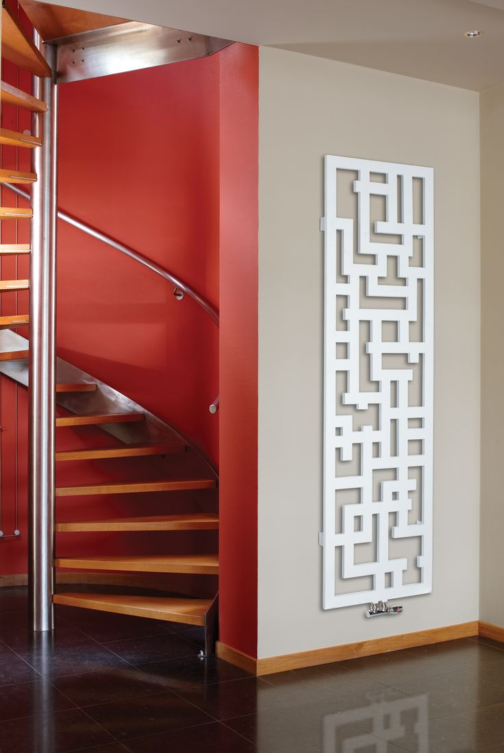 Our bespoke #Crossroads #Radiator was featured in this month's Interior Design Today!http://goo.gl/UbBrFJ