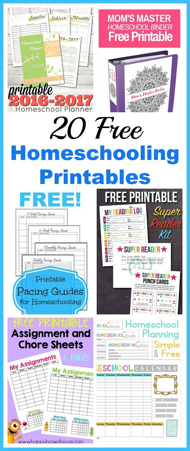 This is an image of Peaceful Printable Homeschool Worksheets