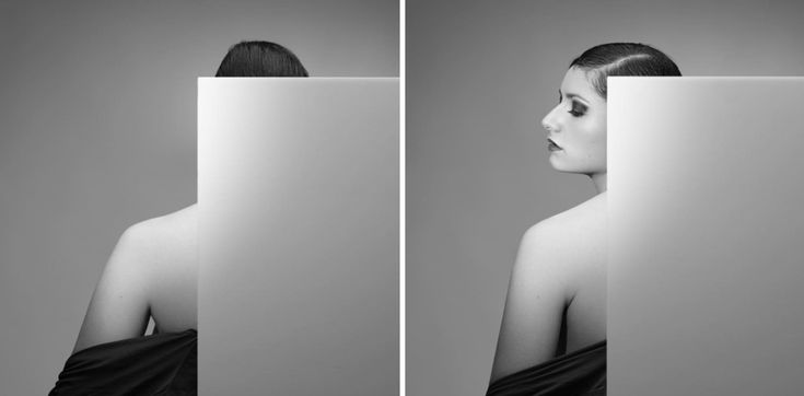 This week on Prodibi we choose to focus on one specific series of photos that we particularly enjoyed viewing: the study of contrast, light, and curves by the French photographer Julien Apruzzese Discover this stunning series about the omnipresence of contrast and its beauty, in diptych reading with 10 photos