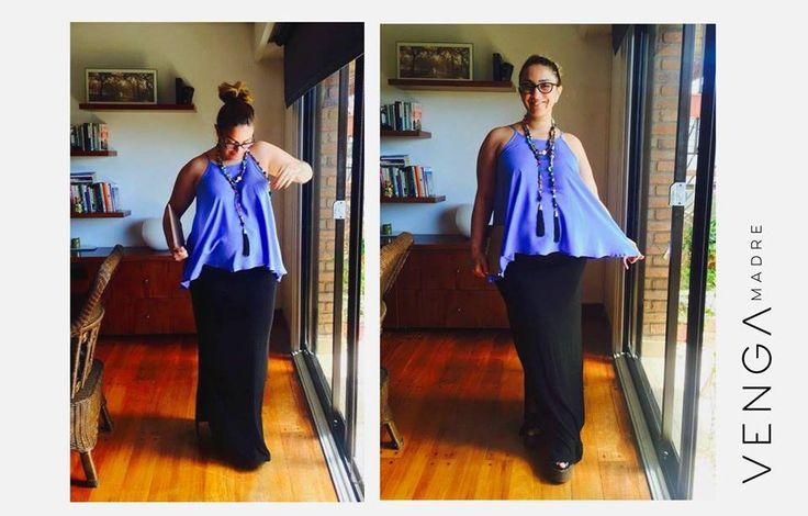 @mjuliaolivan by VENGA #pregnancystyle #maternitystyle #stylethebump #maternidad #maternal #embarazo #embarazada #pregnancy #preggo #preggy