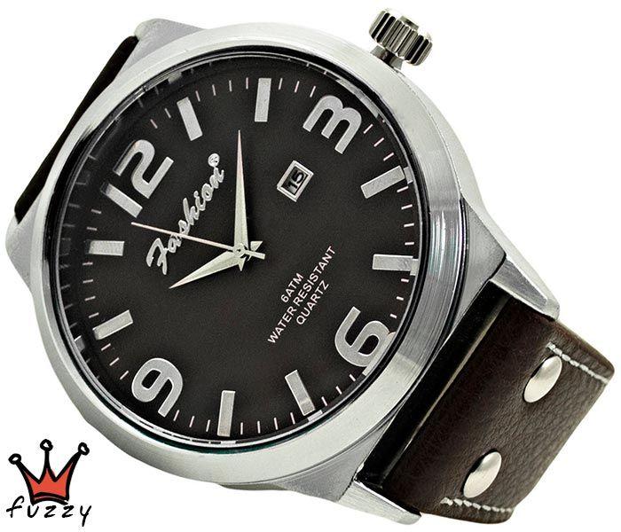 Ρολόι ανδρικό (R358-05) - Fuzzy