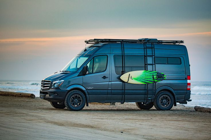 We optimize El Kapitan Camper Vans for getaway weekends or to disappear off the grid for weeks at a time with power, water, cook stove, custom electronics and more.