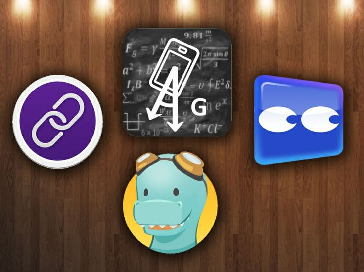 Apps for the Week - TimeHop, LinkBubble, Gravity Screen and Vuclip