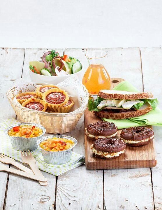 Bon appetit #foodstylist