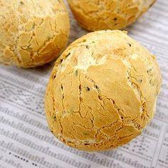 깨찰빵 만드는법 - 10만개의 레시피, 메뉴판키친