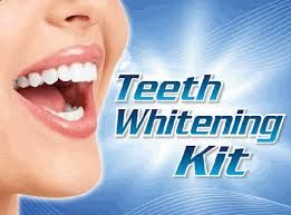 Teeth whitening is a simple cosmetic procedure that can be carried out at home with the help of the Teeth whitening kits. Gone are the days when one had to pay for expensive trips to his or her dentist to get whiter teeth. Teeth whitening UK are very popular today with millions of people buying teeth whitening systems and using them at home to get that sparkling white denture that they have always wanted.