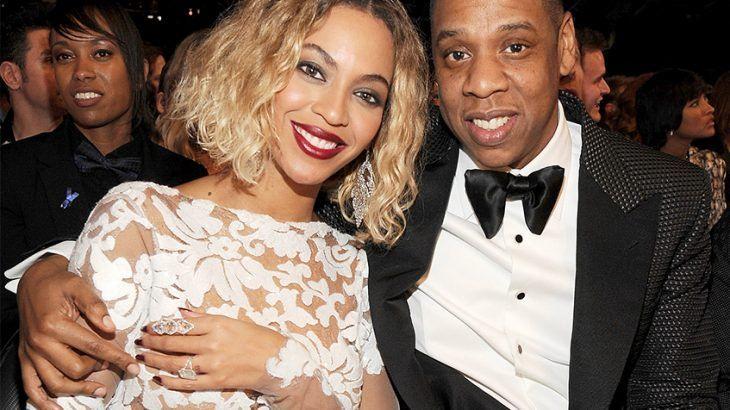 El nombre de los bebés de Beyonce fue revelado