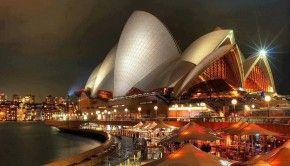 Opera House, Sydney, Australia www.whywaittravels.com