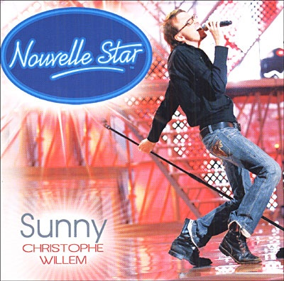La Nouvelle Star, Christophe Willem