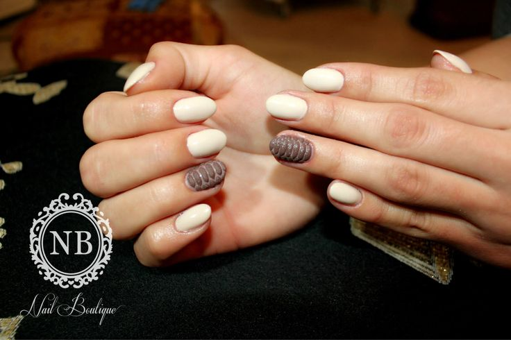 Snake print, cream and soft brown