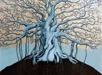 Tree of Life by Marc Alexander