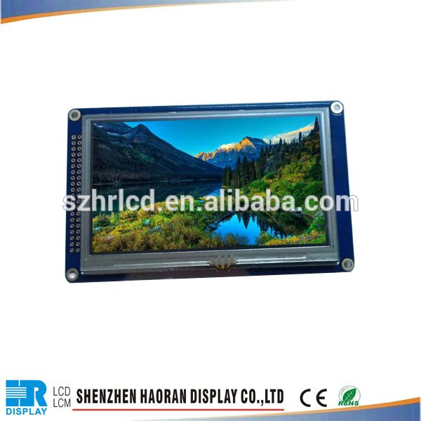 """tft lcd module ,4.3"""" tft lcd display module with lcd controller board, View ips…"""