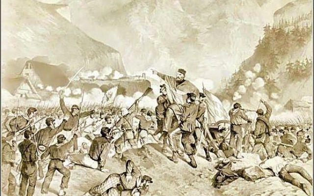 John Martin: il trombettiere del Settimo Cavalleggeri L'italiano diventa John Martin e riesce a farsi prendere, sempre come trombettiere, dai mitici cavalleggeri del generale Custer e fu l'unico superstite, assieme al cavallo del capitano Keogh (Comanch #johnmartini #settimocavalleggeri