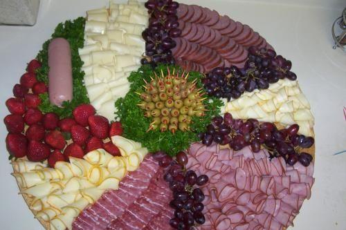Fotos de tablas de queso refriguerios pasabocas comidas Ideas para cielorrasos economicos