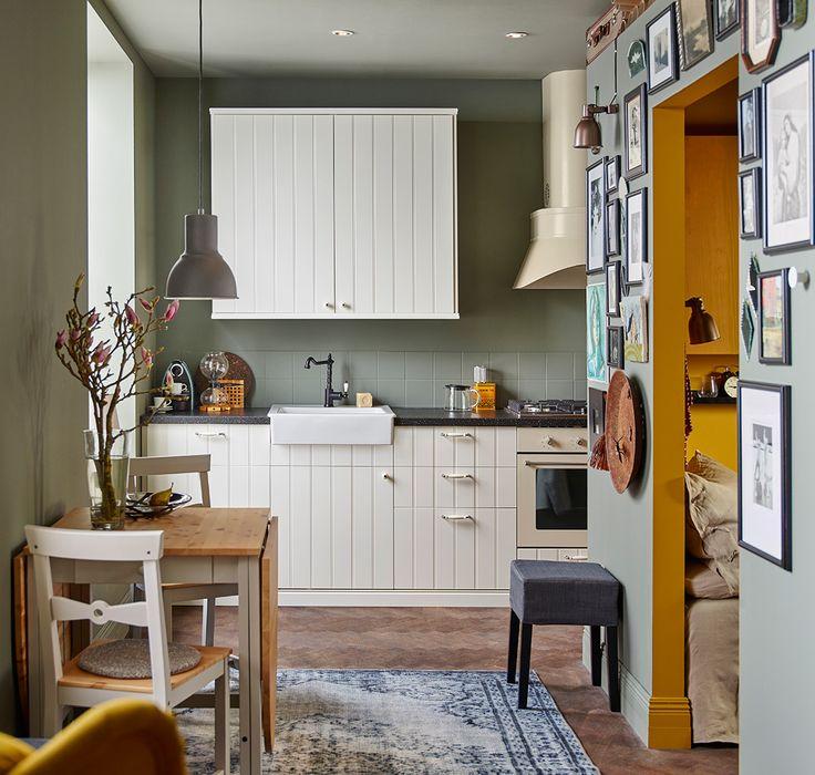 despensas cocinas catlogo ikea de decoracin diseo de la sala de comedor comedores cocina ikea cocina de poca casa ideas