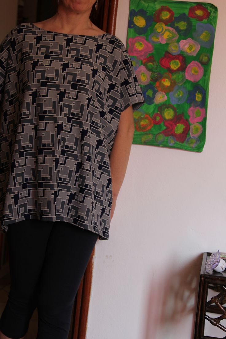 casacca in maglina - taglia unica - 20 euro