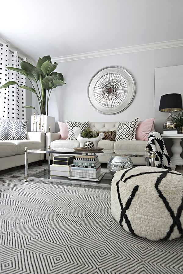 Best 25+ Pink living rooms ideas on Pinterest | Pink ...
