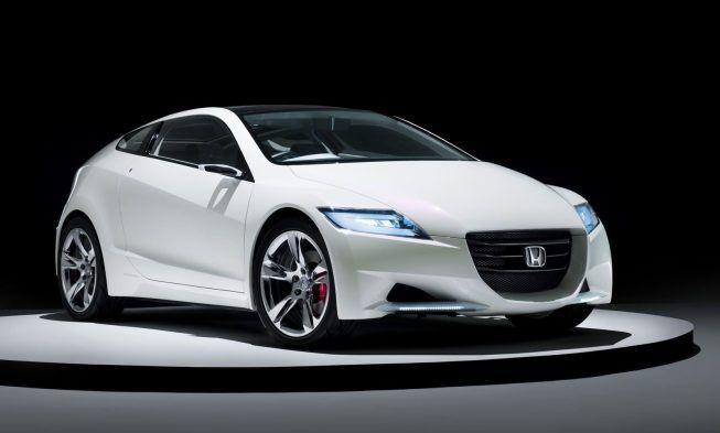 2020 Honda Crz Spesification Honda Cr Hybrid Car Honda