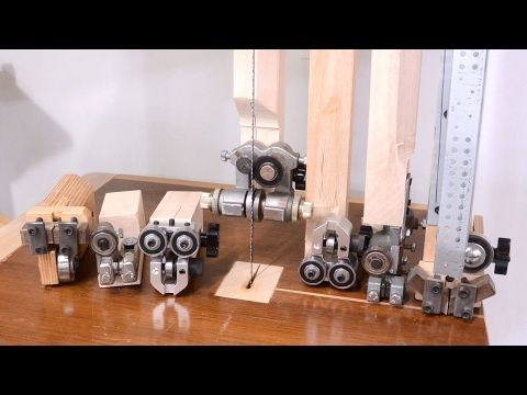 Lathe Sanding Station: Belt Sander Part1 - YouTube