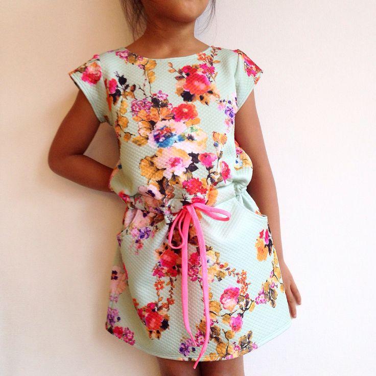 Flowery Candy-dress deborasluijs.bligspot.com