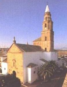 Benameji in the area of Iznajar Cordoba Province Spain.
