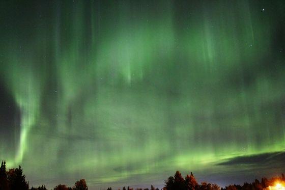 Sharon Wells, Prince George, British Columbia - The Weather Network