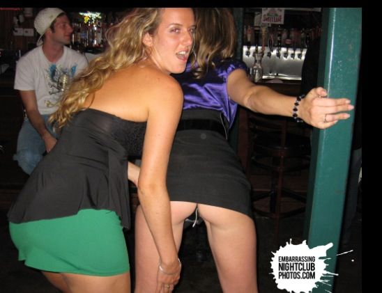 short skirt at bar gifs