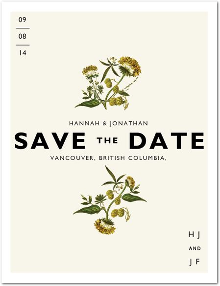 I LOVE this one...I want to figure out how to get it as an invite. Going to email wedding divas and enquire.