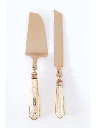 Lulu & Georgia Cake Servers: http://www.stylemepretty.com/living/2015/10/24/spotted-on-saturday-rose-gold-finds-for-the-home/