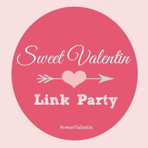 Édes Valentin-napi link party