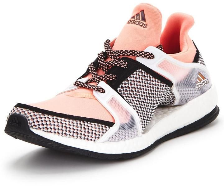 Adidas Pure Boost X TR W Clothing, Shoes & Jewelry : Women : adidas shoes http://amzn.to/2ji4RgN